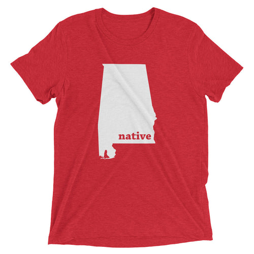 Native Alabama T-Shirt