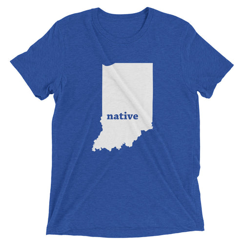 Native Indiana T-Shirt