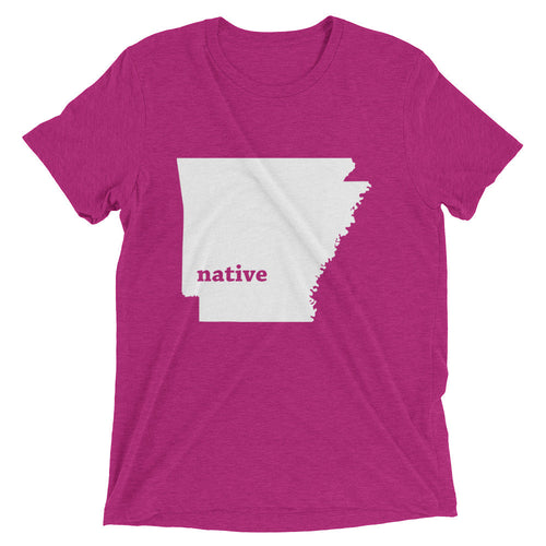 Native Arkansas T-Shirt