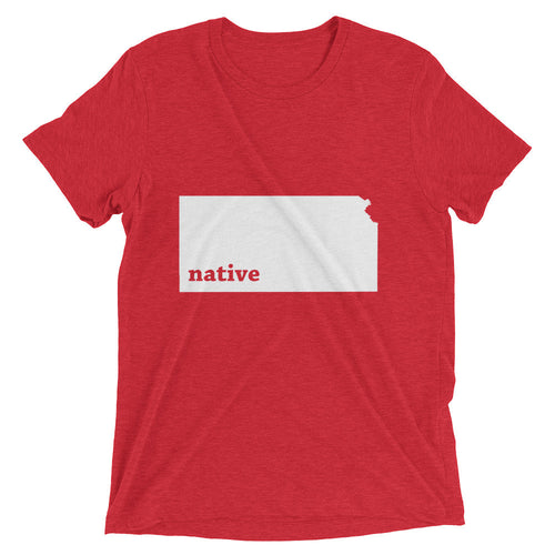 Native Kansas T-Shirt