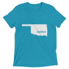 Native Oklahoma T-Shirt