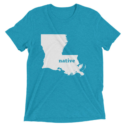 Native Louisiana T-Shirt