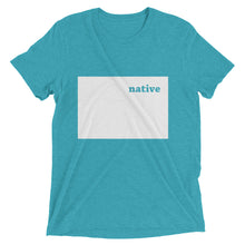 Native Wyoming T-Shirt