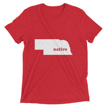 Native Nebraska T-Shirt