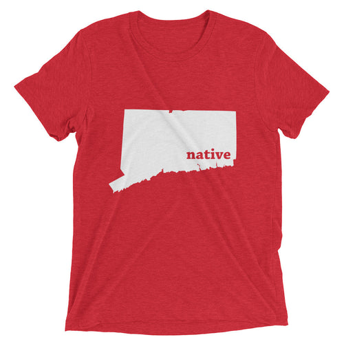 Native Connecticut T-Shirt