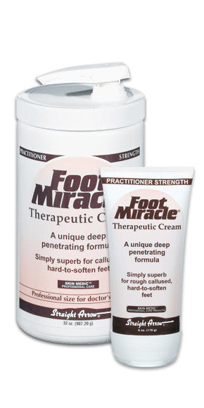 Foot Miracle Cream