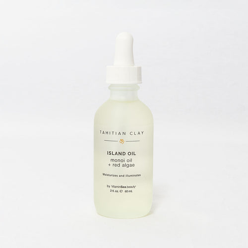 Tahitian Clay Island Oil