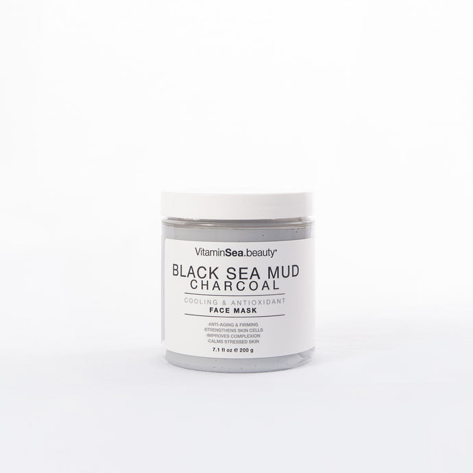 Cooling & Antioxidant Face Mask