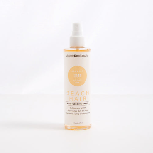 Sea Kelp & Argan Oil Beach Hair Moisturizing Spray