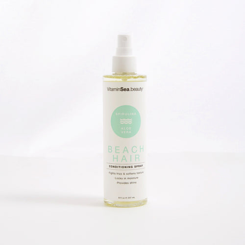 Spirulina & Aloe Vera Beach Hair Conditioning Spray