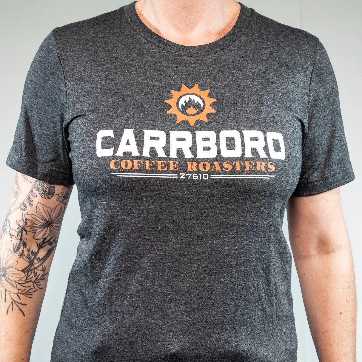 Carrboro Coffee Roasters T-Shirt