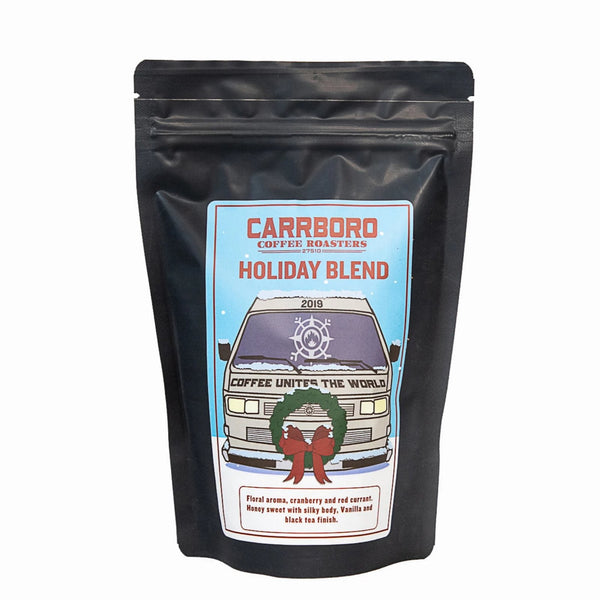 2019 Holiday Blend