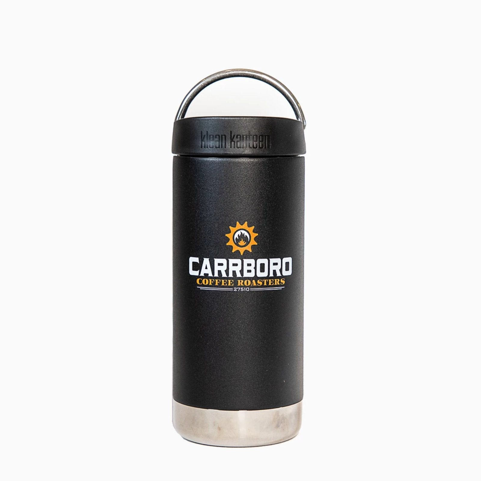 Carrboro Coffee Roasters Klean Kanteen