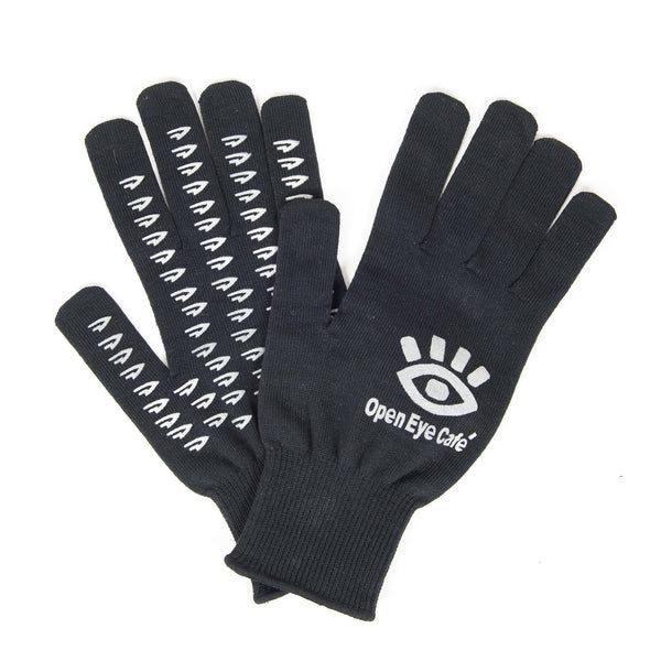 Open Eye Custom Gloves