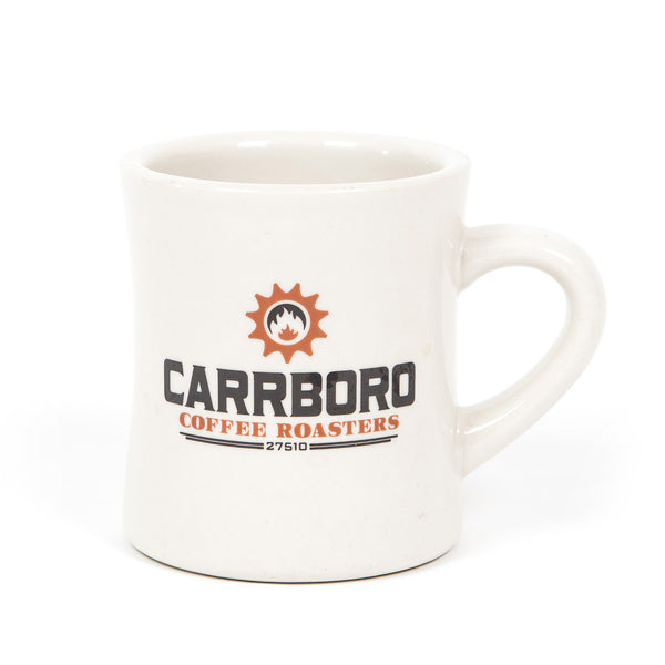 Carrboro Coffee Roasters Coffee Mug