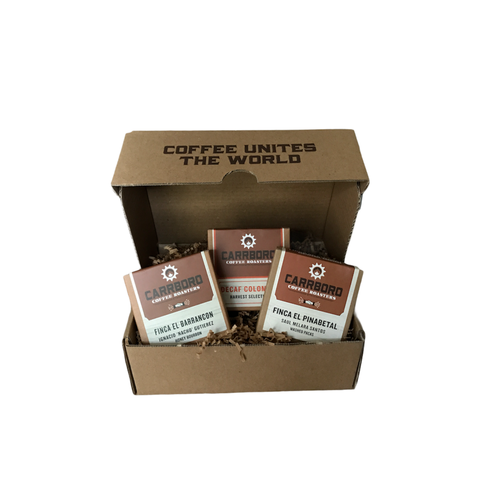 Specialty Instant Coffee Box