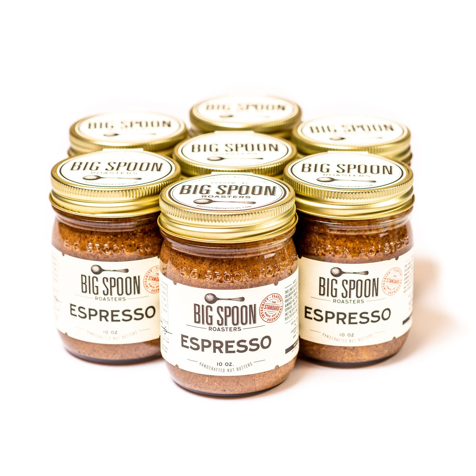 Big Spoon Espresso Nut Butter