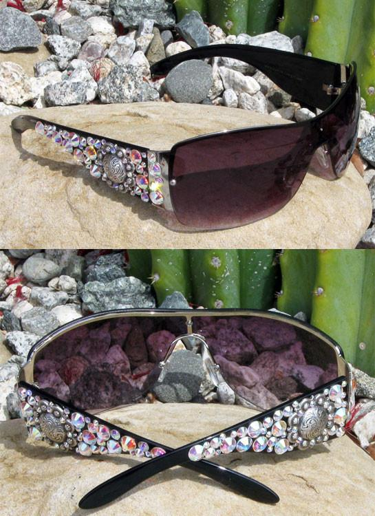 Elusive Cowgirl Chic Sunglasses - Elusive Cowgirl Boutique