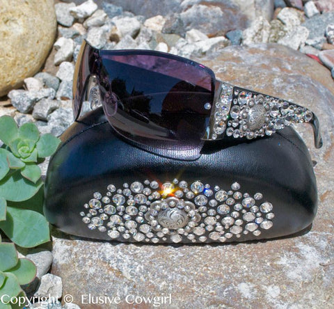 Limited Editon Gypsy Sunglasses - Elusive Cowgirl Boutique