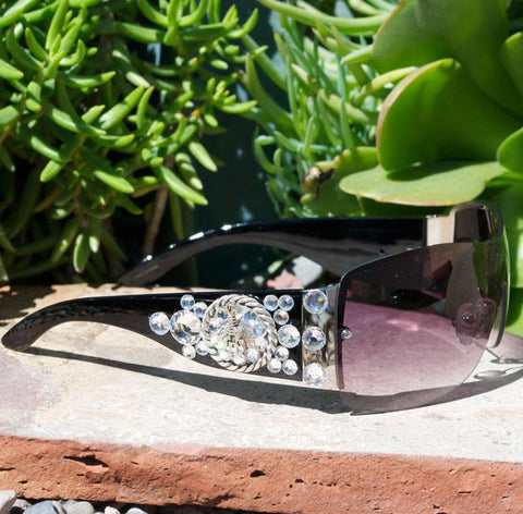 Limited Edition Guitar Sunglasses - Elusive Cowgirl Boutique