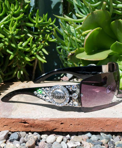Limited Edition Rodeo Sunglasses - Elusive Cowgirl Boutique