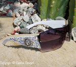 """Texas Gypsy Sunglasses"" - Elusive Cowgirl Boutique"