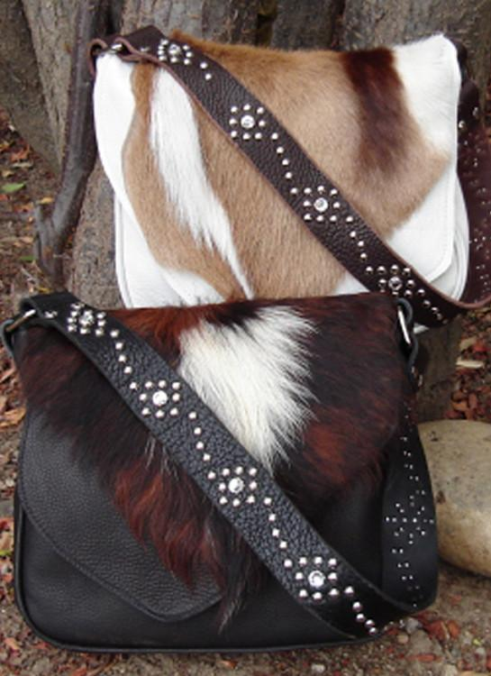 Cowgirl Leather Purse - Elusive Cowgirl Boutique