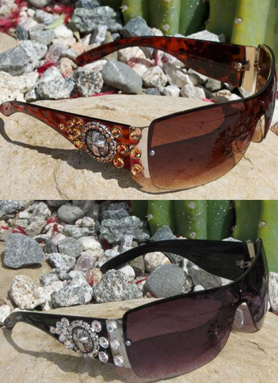 ac853255a968 Bling Cowgirl Sunglasses - Elusive Cowgirl Boutique ...