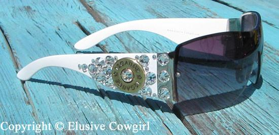 Limited Edition Annie Oakley Sunglasses - Elusive Cowgirl Boutique