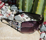 Bling Cowgirl Sunglasses - Elusive Cowgirl Boutique
