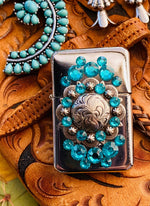 Lighter - Cowgirl Bling