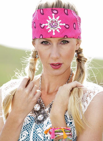 Cowgirl Hair Accessories - elusivecowgirlboutique.com a07aafbeca0