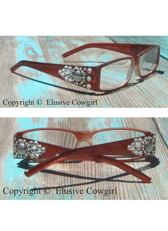 Western Eye Glasses