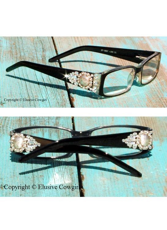 Southern Belle Reading Glasses - Elusive Cowgirl Boutique