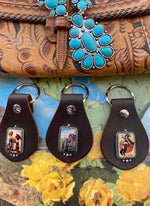 Southwest Picture Key Fobs