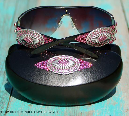 Limited Edition Southwest Sunglasses - Elusive Cowgirl Boutique