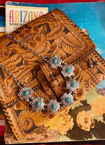Mint Cowgirl High Low Top