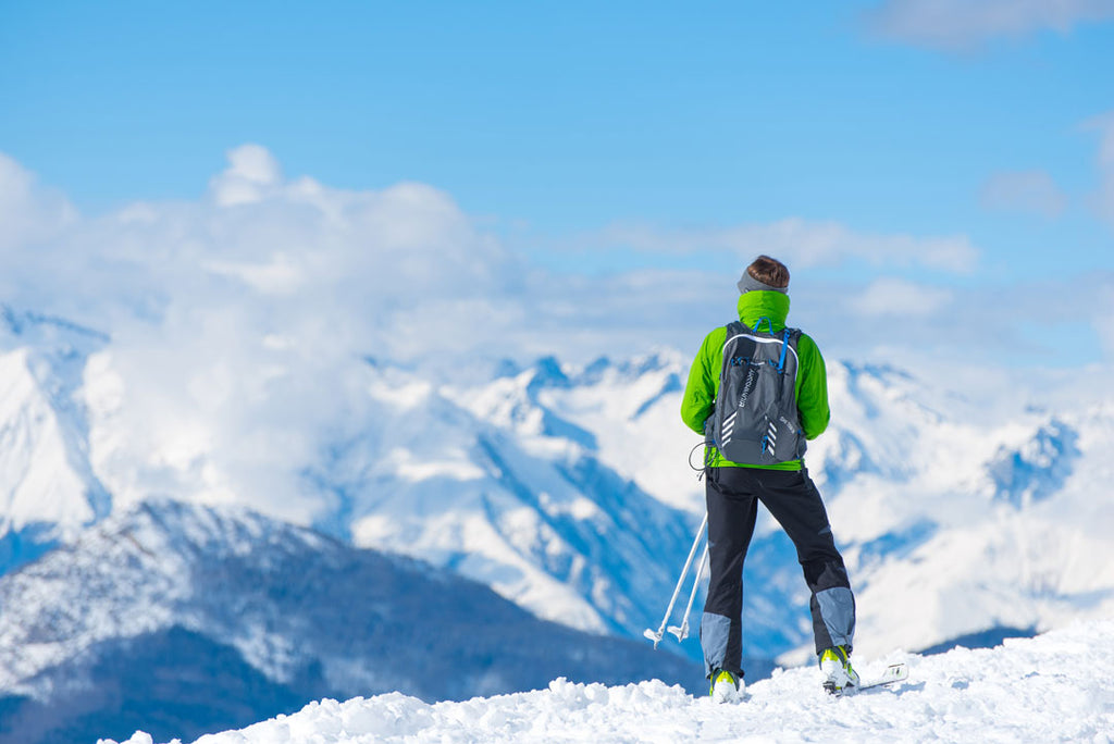 Winter Sports Enthusiasts Guide to Skin Care