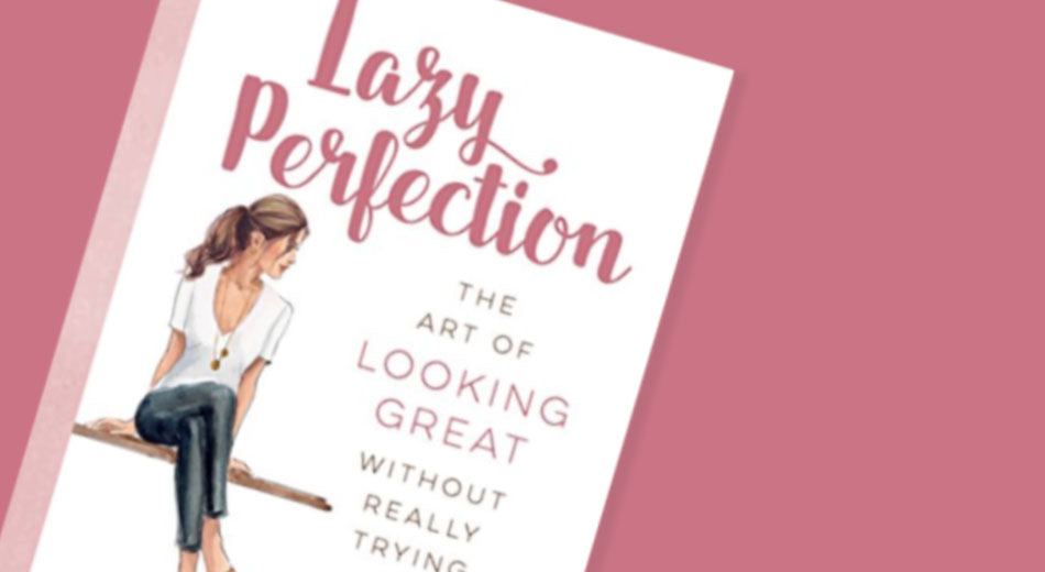 """Lazy Perfection"":  Makeup and You."