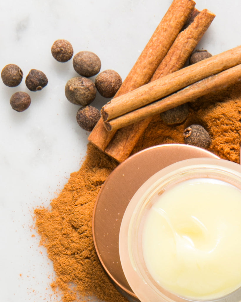 Ingredient Spotlight: Cinnamon