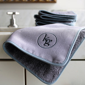 Luxe Exfoliating Washcloth