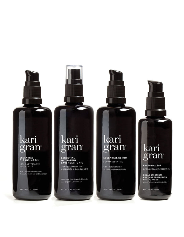 Kari Gran | The KG Big 3 Plus SPF 28 Lavender