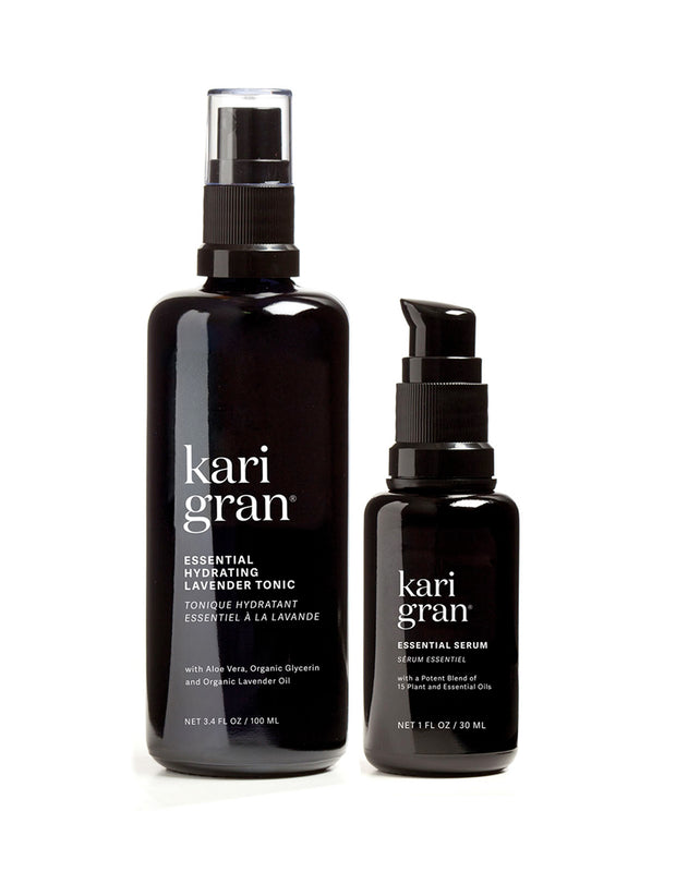 Kari Gran | Hydrating Duo
