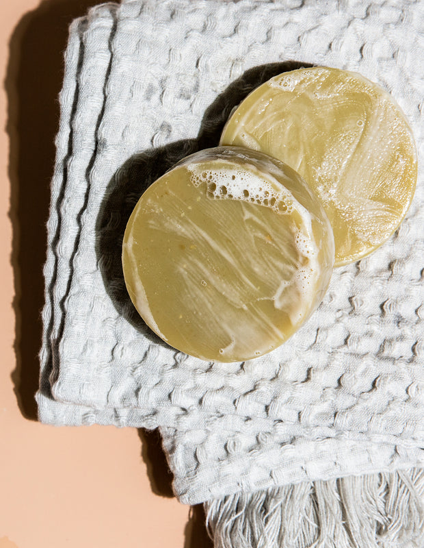 Luxe Facial Cleansing Bar
