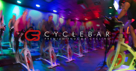cyclebar indoor cycling