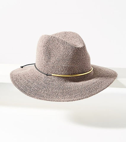 summer hat gray rancher hat