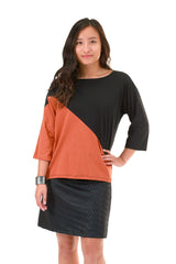 Kate Assymetric Top