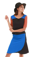 Margarette Wrap Skirt