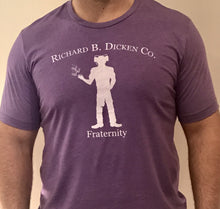 """Majoring in sex education"" Fraternity T-Shirt"