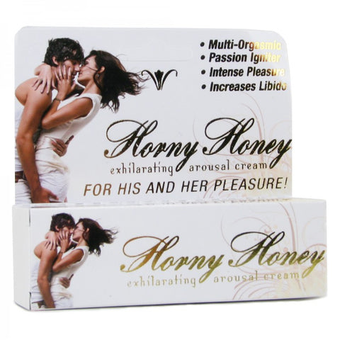 Horny Honey